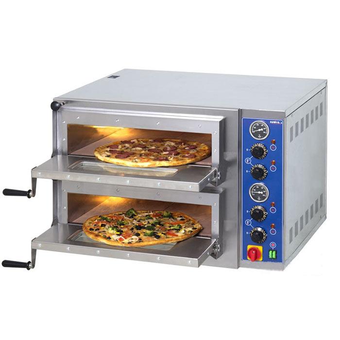 Ремонт оборудования для пиццерии