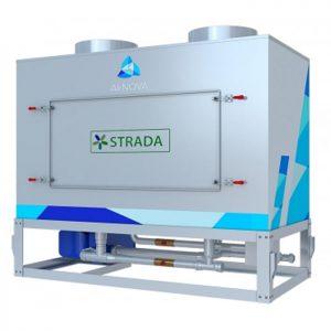 Технологии очистки вентилируемого воздуха