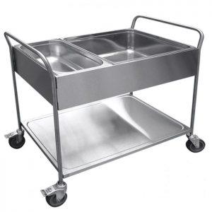 Вспомогательное оборудование для кухни