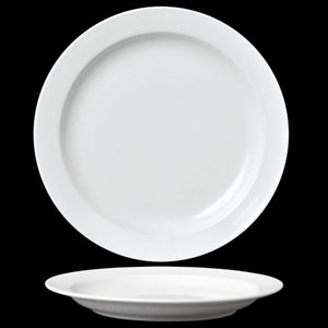Тарелка плоская Practic d=17,5 см