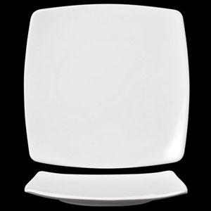 Тарелка квадратная L=19 см