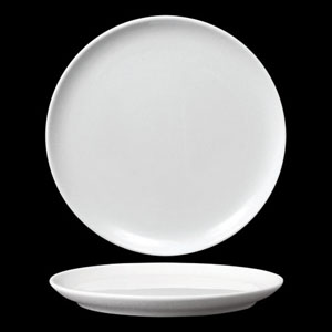 Тарелка без борта d=18 см