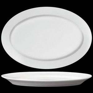 Блюдо овальное L=24 см