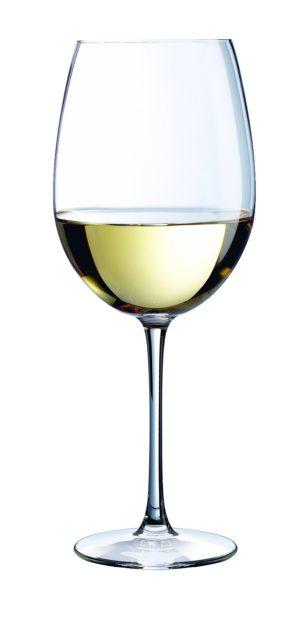 Бокал для вина 190 мл. d=59/67, h=163 мм Каберне /6/