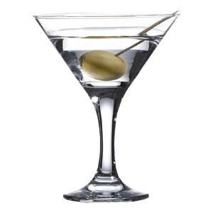 Бокал для мартини 190 мл. d=106, h=136 мм Бистро Б /12/