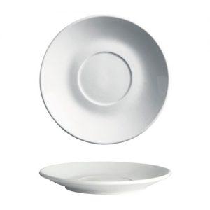 Блюдце 12,5см (к чашке 210-60С) (12)