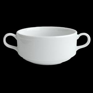 Чашка бульонная V=320 мл