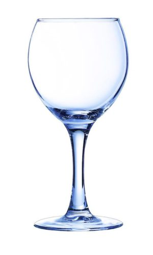 Бокал для вина 210 мл. Принцесса /12/