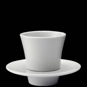 Чашка для кофе эспрессо, фарфор