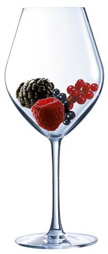 Бокал для вина 430 мл. d=91, h=215 мм Аром ап /4/16/