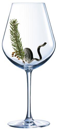 Бокал для вина 410 мл. d=91, h=195 мм Аром ап /4/16/