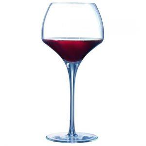 Бокал для вина 550 мл. d=105, h=232 мм Опен ап /4/8/