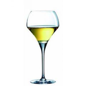 Бокал для вина 370 мл. d=95, h=210 мм Опен ап /4/8/
