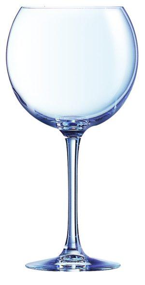 Бокал для вина 700 мл. d=115, h=221 красн. Каберне Балон /6/