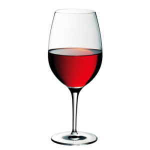 Бокал для вина 38.7 cl., стекло