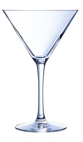 Бокал для мартини 300 мл. d=120, h=190 мм Каберне /6/24/