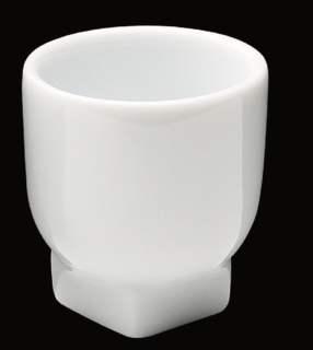 ZIEHER ConFinesse Сахарница для блюдца (арт. 4245.U) или моста (арт. 4249), фарфор
