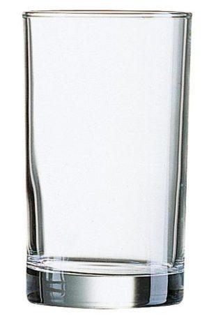 Хайбол 230 мл. d=65, h=110 мм Принцесса /12/