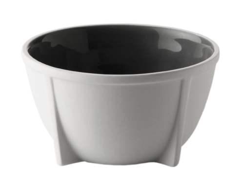 ZIEHER Tricky Салатник 240 мл, 10х5,4 см, фарфор
