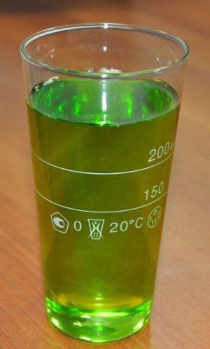 Мерный стакан 150/200 мл. стекло
