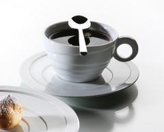 ZIEHER Ribbon Чашка чайная 230 мл, фарфор