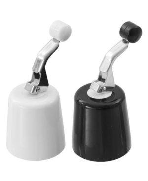 Пробка для бутылок с рычагом/открывалкой герметичная 10 см. FM PRO /2/8/