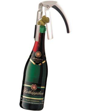 Открывалка для шампанского 14 см. нерж. FM /1/