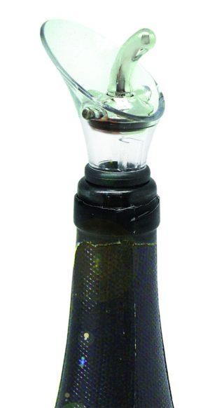 Пробка-гейзер для бутылок VB /144/