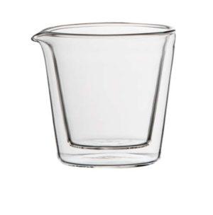 Сливочник, стекло, «Zieher», Германия