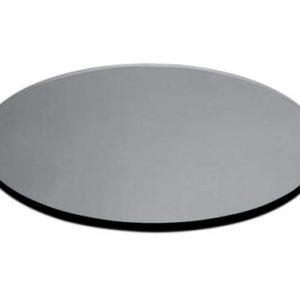 Столешница для шведского стола, тонированное стекло 6 мм