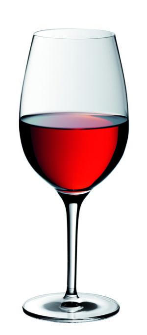Бокал для вина d=87,h=219мм,50 cl., стекло, Германия, Flare