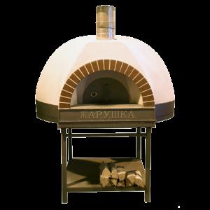 Профессиональная дровяная печь I — 100