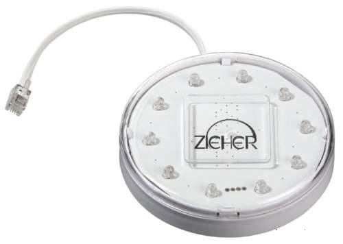 Светодиодная лампа, аккумуляторная,с изменением цвета