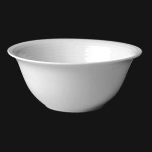 Салатник круг. 25см., 200 cl., фарфор