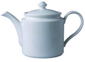 Чайник 40cl., фарфор