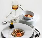 Catering De Luxe