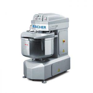 Тестомесильные машины с фиксированной дежой
