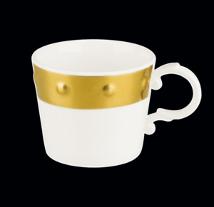 Чашка круг. 9 cl., фарфор