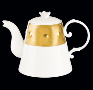 Чайник 150cl., фарфор