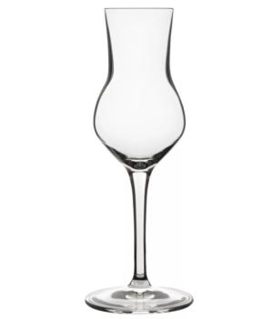 Atelier Рюмка для граппы 80 мл, d=5,05 см, h=16 см, хрустальное стекло