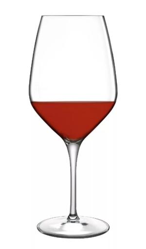 Atelier Бокал для вина 550 мл, d=9,1 см, h=23,2 см, хрустальное стекло