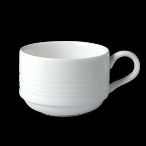 Чашка круг. 18 cl., фарфор