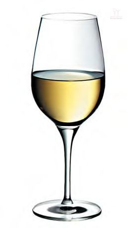 Бокал для вина d=79,h=210мм,39 cl., стекло, Германия, Flare