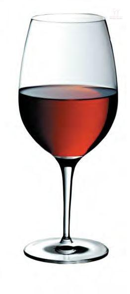 Бокал для вина d=95,h=227мм,65 cl., стекло, Германия, Flare