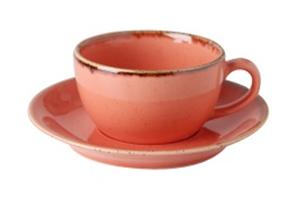 блюдце д/чайной чашки  16см