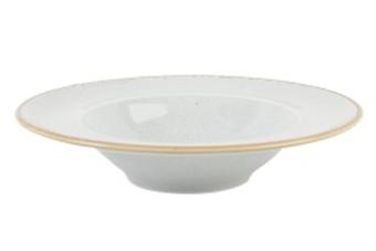 тарелка д/пасты, глубокая  25см