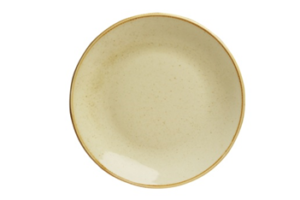 тарелка плоская 30см