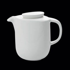 Кофейник 50cl., фарфор