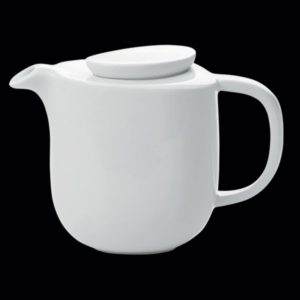 Чайник 80cl., фарфор