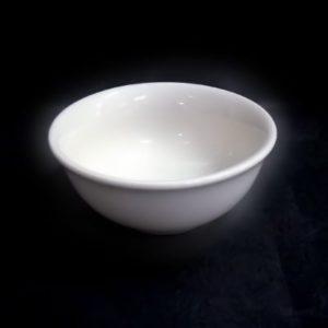 Салатник круг. 10см., 16 cl., фарфор